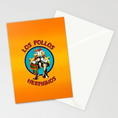 New Mexico Albuquerque Chicken franchise iPhone 4 4s 5 5s 5c, ipod, ipad, pillow case and tshirt Stationery Cards