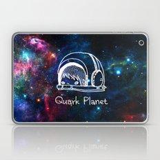 Quark Planet Laptop & iPad Skin