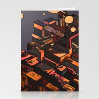 Locals Only - The Bronx, NY Stationery Cards
