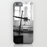 iPhone & iPod Case featuring St. George's Cross by Kama Storie