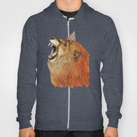Birthday Lion Hoody