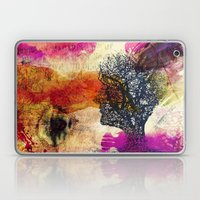 When Day You Will Wake U… Laptop & iPad Skin