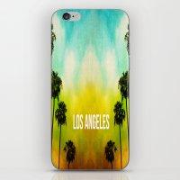 Paradise Awaits iPhone & iPod Skin