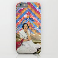 Psychedelic Sky iPhone 6 Slim Case