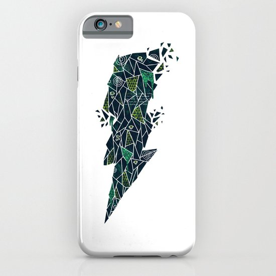 Dark Matter iPhone & iPod Case