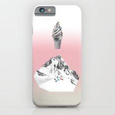 Domestic landscape Slim Case iPhone 6s