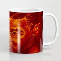 Tyson /variante/! Mug