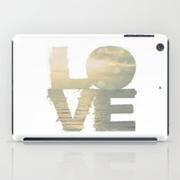This Love Is Ours iPad Case