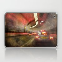 Dartford Tunnel Laptop & iPad Skin
