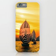 Sun Regatta iPhone 6 Slim Case