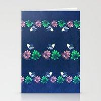 pattern3 Stationery Cards