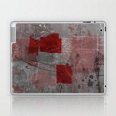 unfolded 8 Laptop & iPad Skin