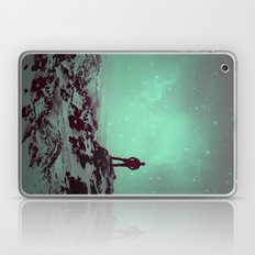 Lost the Moon While Counting Stars II Laptop & iPad Skin