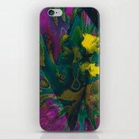 Layered Web iPhone & iPod Skin