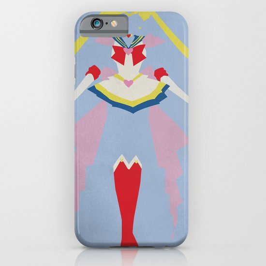 Sailor Moon iPhone & iPod Case