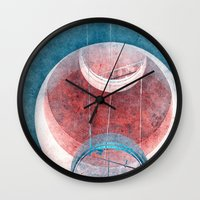 even Wall Clock