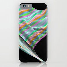 Waving Of The Flag iPhone 6 Slim Case