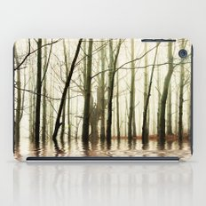 GHOST TREES iPad Case