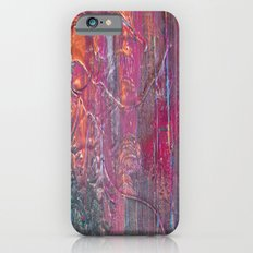Seaweed With My Pink Bam… iPhone 6 Slim Case