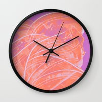 Icecream, please! Wall Clock