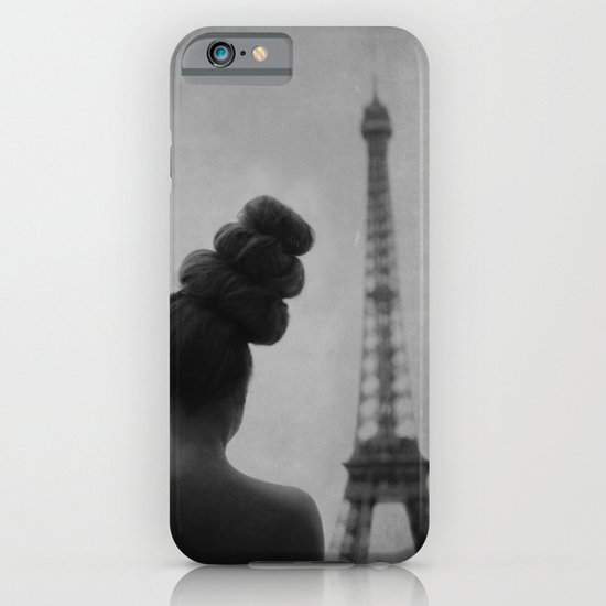 rooftop soliloquy iPhone & iPod Case