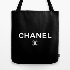 Double C Tote Bag