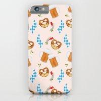 O'zapft Is! Oktoberfest!… iPhone 6 Slim Case