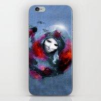 HIDDEN SECRET iPhone & iPod Skin