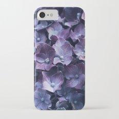 Hortensia iPhone 7 Slim Case