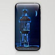 Beach Guard iPhone & iPod Skin