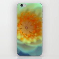 So magic Water Lily 729 iPhone & iPod Skin