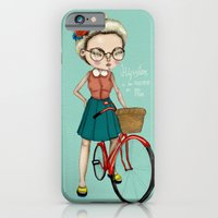 Hipster iPhone 6 Slim Case