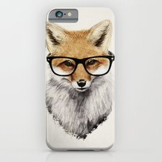 Mr. Fox Slim Case iPhone 6s