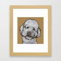 Chester Framed Art Print