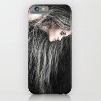 Mermaid at Midnight iPhone 6 Slim Case