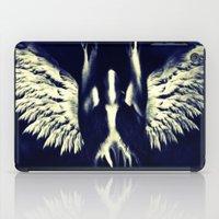 Good Vs Evil iPad Case