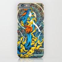 Sea Slug iPhone 6 Slim Case