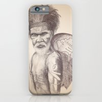 iPhone & iPod Case featuring Dreamin' by Carmine Bellucci