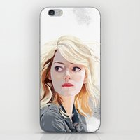 You're Not Important. iPhone & iPod Skin