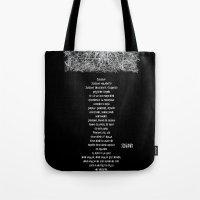 SCHIAVO Tote Bag
