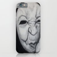 Distress iPhone 6 Slim Case