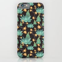 Desert Bloom iPhone 6 Slim Case