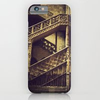 A Hogwarts Staircase iPhone 6 Slim Case