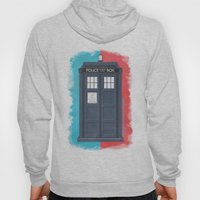 10th Doctor - DOCTOR WHO Hoody