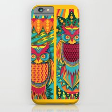 Owl's iPhone 6 Slim Case