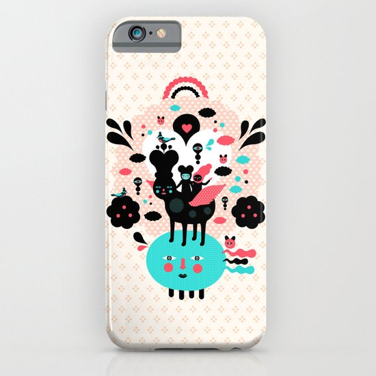 You Are My Favorite Adventure iPhone & iPod Case