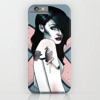Layla iPhone 6 Slim Case