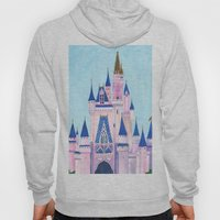Cinderella's Castle Hoody