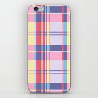 Summer Picnic iPhone & iPod Skin