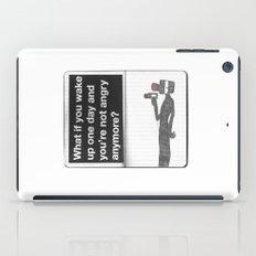 What if? iPad Case